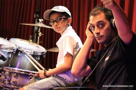 نکاتی مفید درجهت کار در دنیای حرفه ای موسیقی